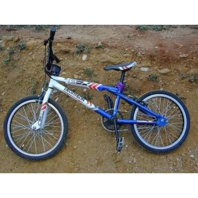 Location - BMX - Enfant