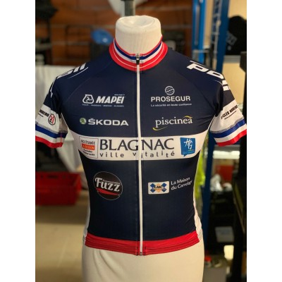 Maillot Collector 120 ans