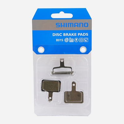 Plaquettes de frein SHIMANO