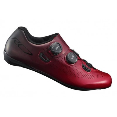 Chaussures SHIMANO RC701 Rouge