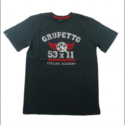 T-Shirt 53x11 Noir