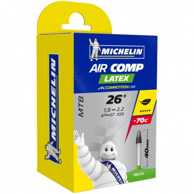 "Chambre à Air 26"" MICHELIN..."