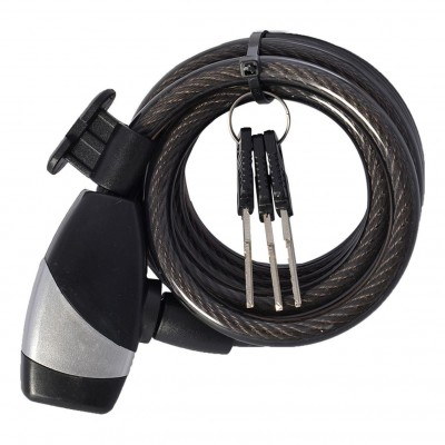 Câble Antivol à Clé OXC 12