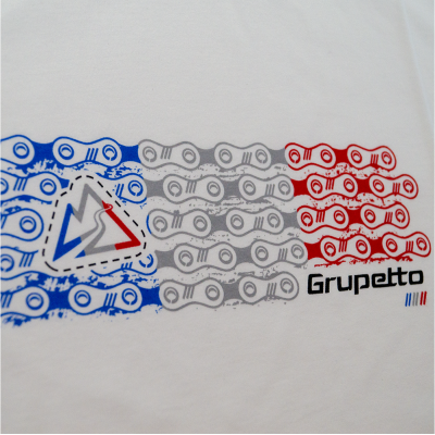 T-Shirt France