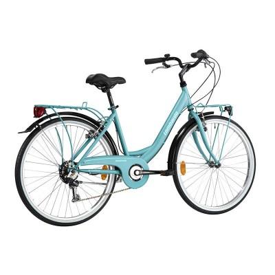 "Vélo de Ville 26"" LOMBARDO..."
