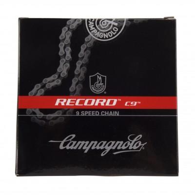 Chaîne 9V CAMPAGNOLO RECORD