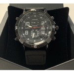 Montre Grupetto-Shop Black...
