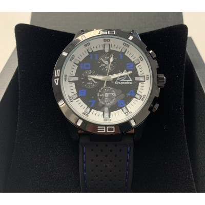 Montre Grupetto-Shop Blue...