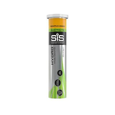 SIS GO Hydro Tablets 20x4 g