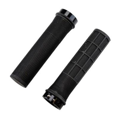 Poignées ATOO Lock Noir 130mm