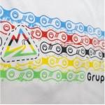 T-Shirt Chaîne Monde
