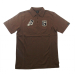Polo Gentleman Marron