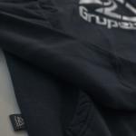 Sweat Club Capuche Noir